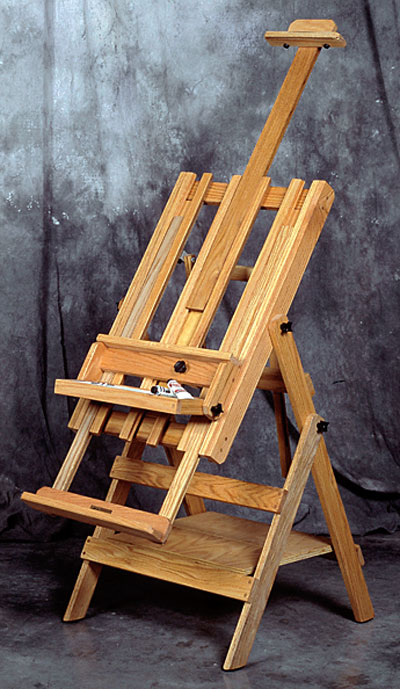 ho ho ho professional wooden easels on sale art