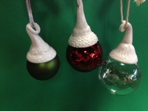 Eileen Braun Ornaments