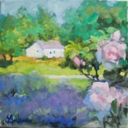 S Jenkins lavender house