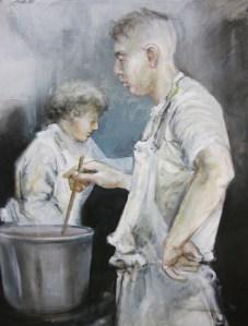 Cook- Marian Loomis