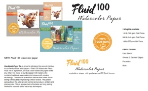 Fluid100wc