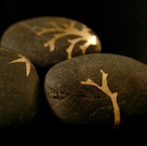 goldleaf rocks
