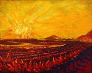 Lauren Russel's Harvest