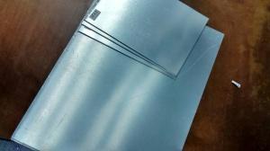 Zinc Etch Plate