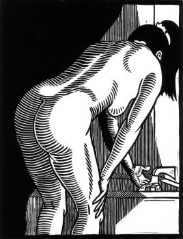 Rosenthal, R A Warm Bath