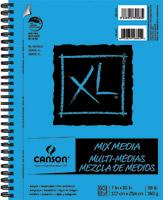 xl mix media