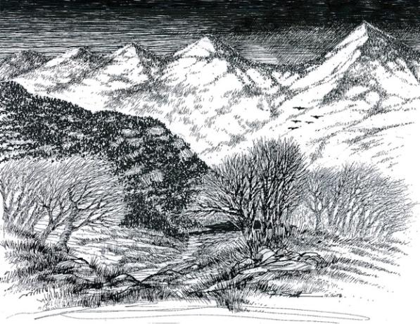 gerald-l-smith-wasatch-mountain-range-ut-pilot-vball-point-pen