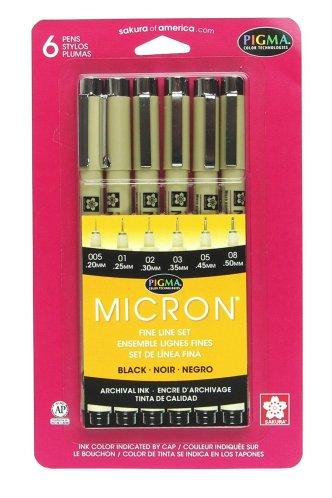micron-6-set