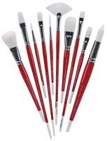 university-brushes