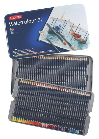 dewent-wc-72-pencil-set