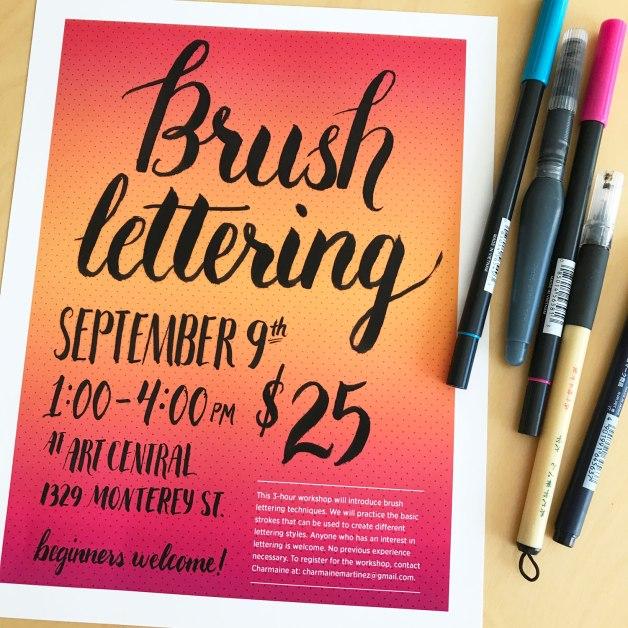 brushlettering_charmaine