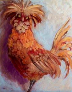 Phyllis - Laura Susan Thomas - Giclee from Oil