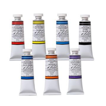 graham watercolor