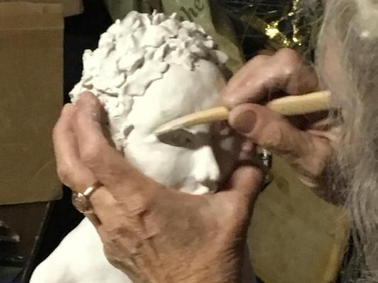 Clay demo1