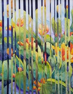 Desert Rhythm - Shirley Horacek
