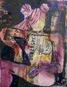 Untitled - Patricia Soenke 23x31