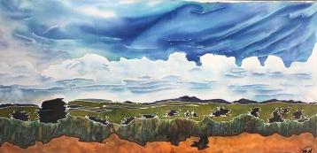 """""""Rancho De Taos"""" Martha Sparta"""