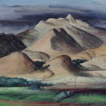 """Fremonts Peak 1940"""
