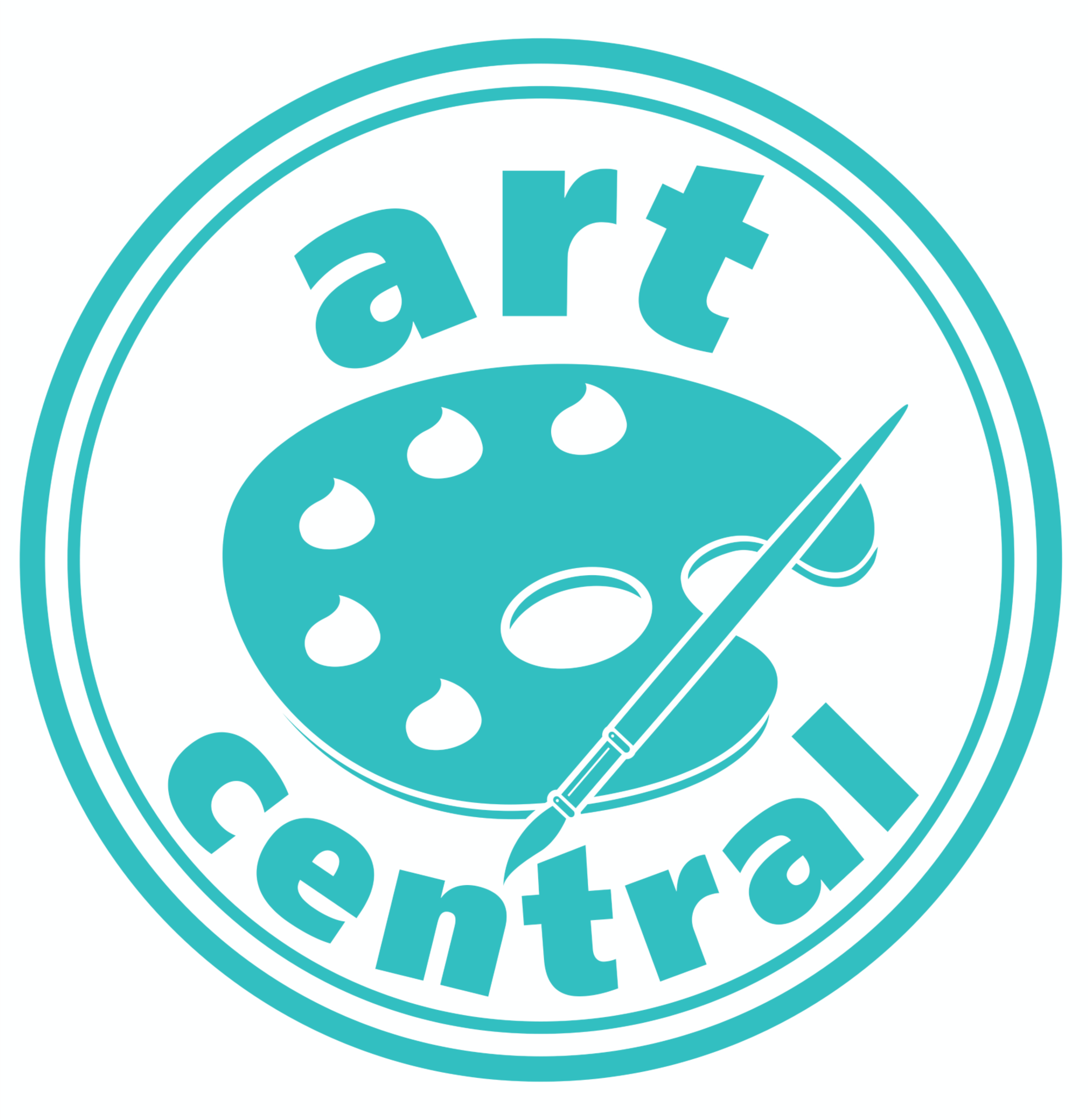 ART CENTRAL      Art Supply & Gallery