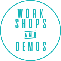 workshops and demos
