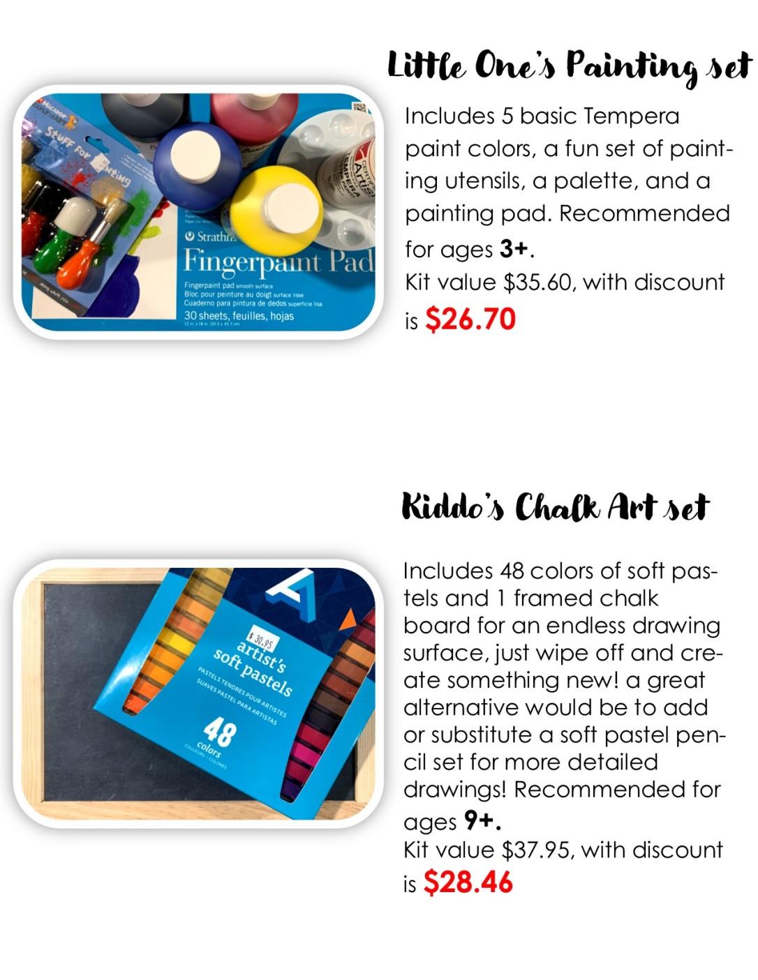 kiddos kit page 3