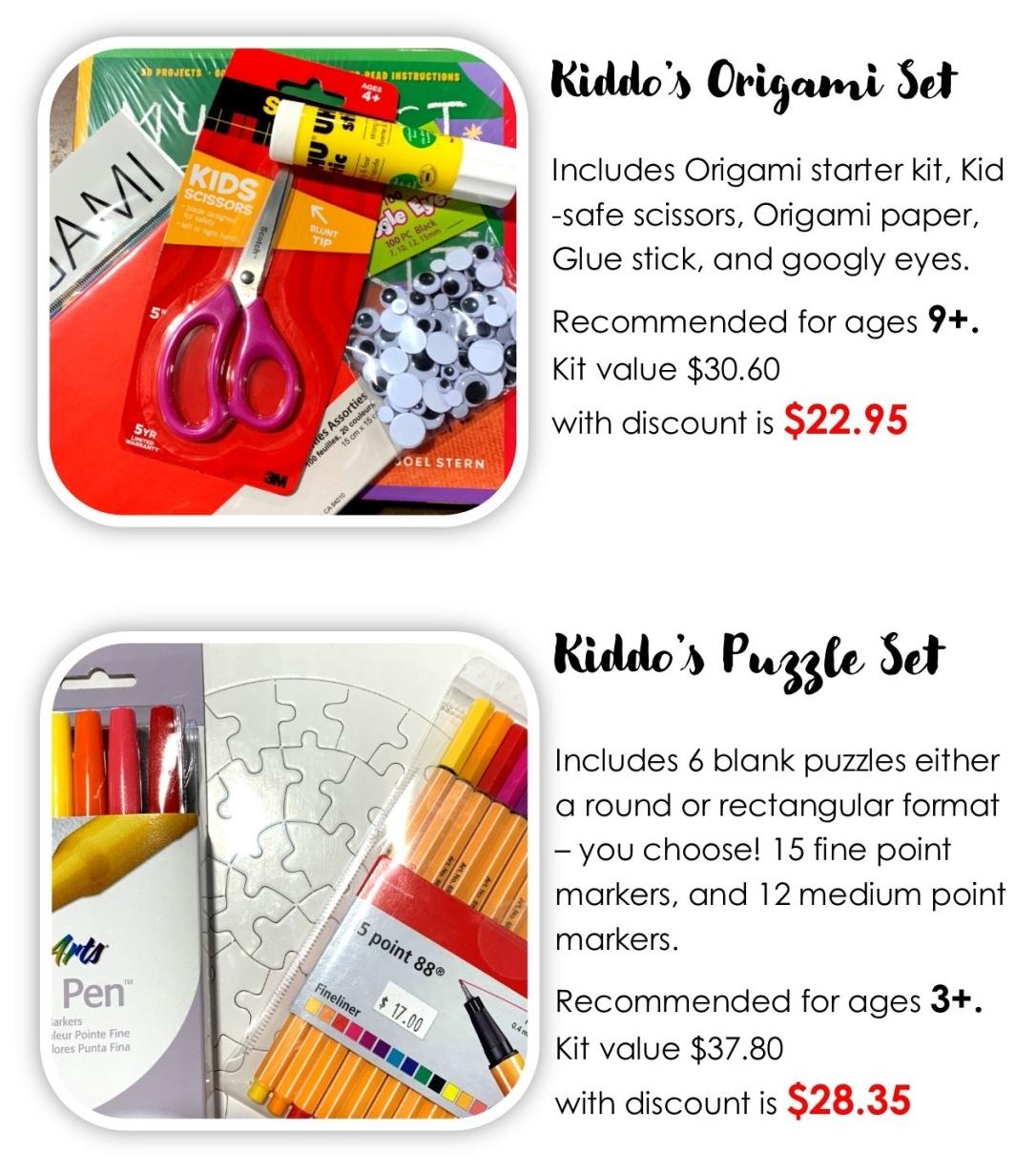 Kiddos kit page 5